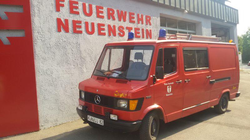 TSF - Florian Neuenstein 1/47